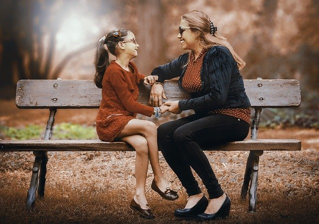 Parents influence our life
